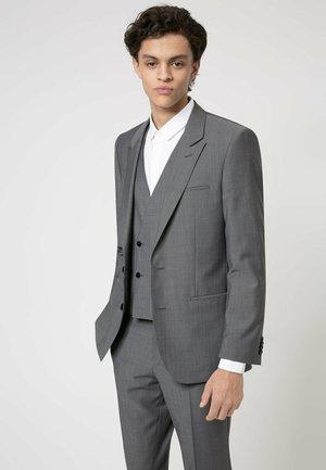 HENRY GETLIN - Suit - open grey