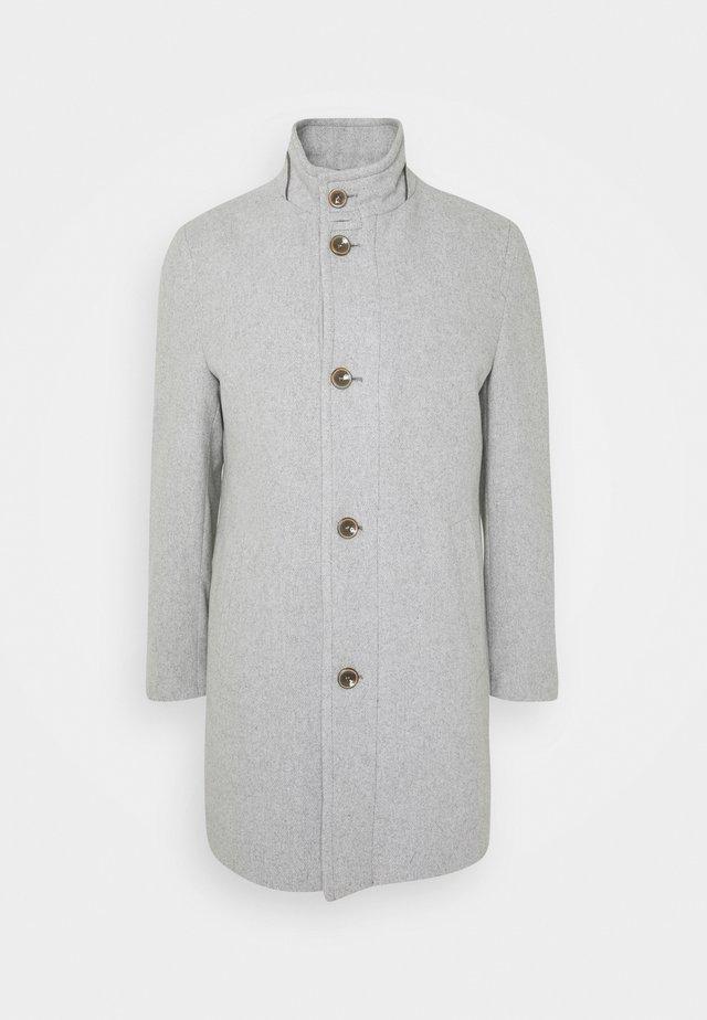 Abrigo corto - grey