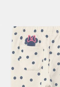 GAP - MINNIE MOUSE DISNEY - Trousers - ivory frost - 2