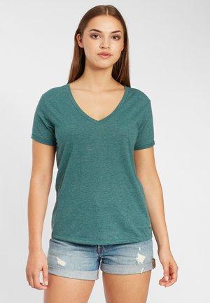 Basic T-shirt - balsam
