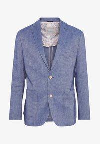 Blazer jacket - ocean blue