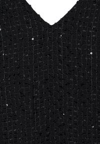 Zizzi - 3/4 LENGTH  - Day dress - black - 3