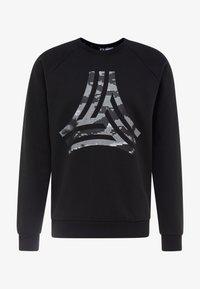 TAN - Sweater - black