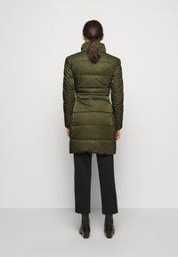 HUGO - FLEURIS - Winter coat - khaki - 3