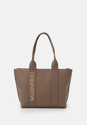 OLIVE - Handbag - taupe