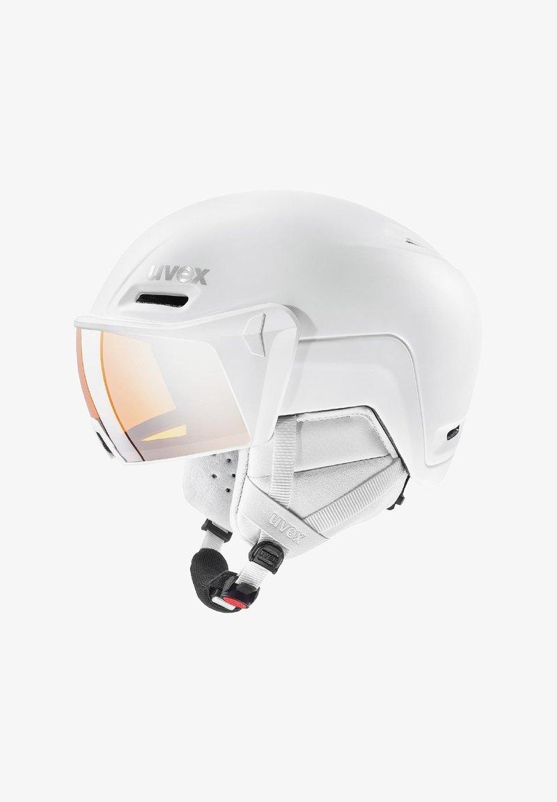Uvex - Helmet - white mat (s56623710)
