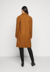 Object Tall - OBJHELLE COAT  - Classic coat - chipmunk - 2
