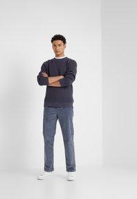 JOOP! Jeans - HADRID - Pullover - navy - 1