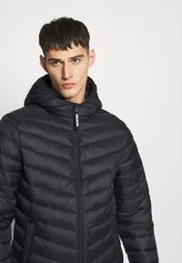 Hollister Co. - Winter jacket - black - 4