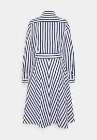 Polo Ralph Lauren - Shirt dress - navy/white - 6