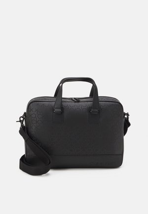 LAPTOP BAG - Aktówka - black