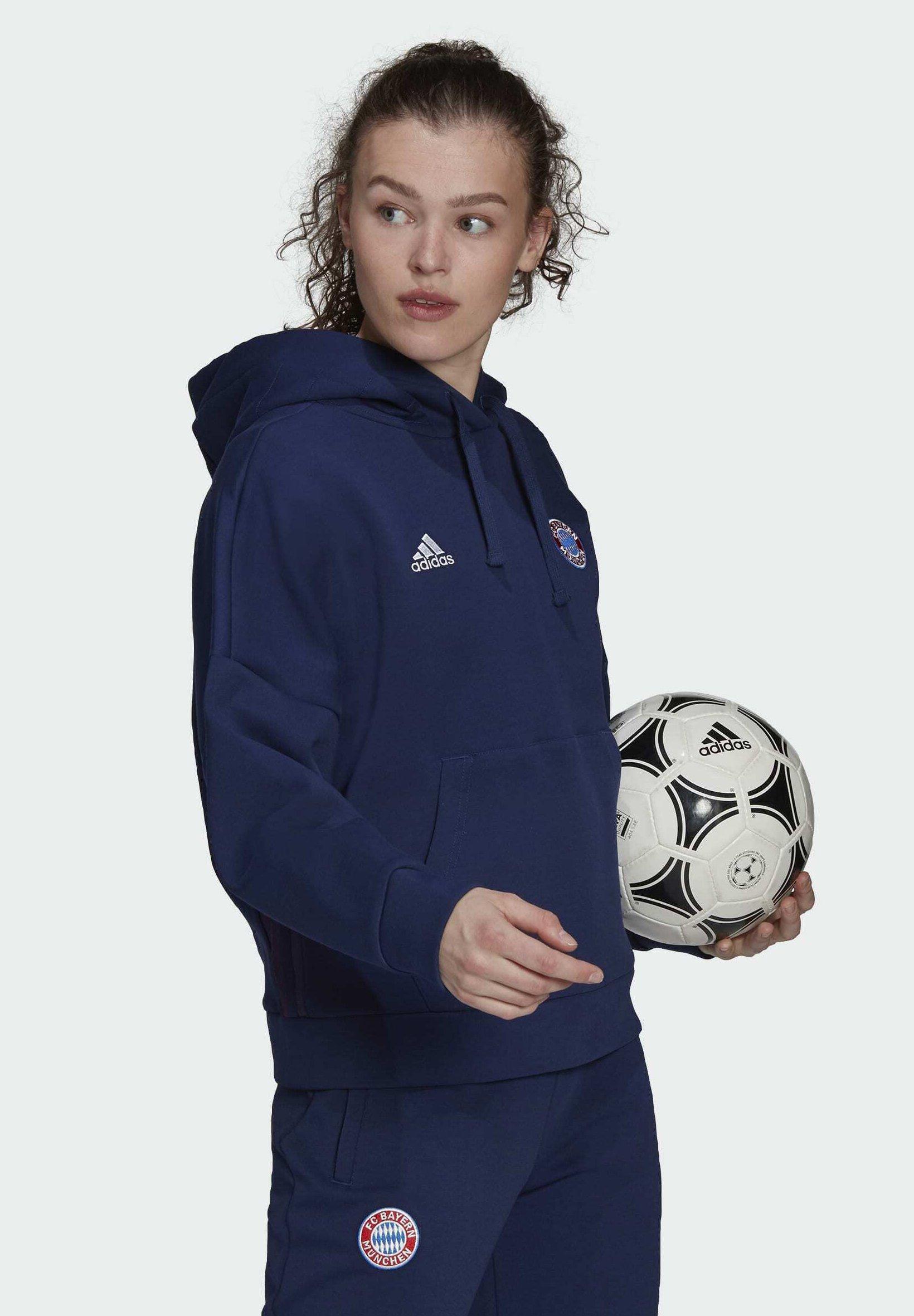 Women FCB TRV HD W - Sweatshirt