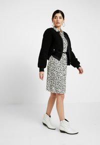 Esprit Petite - DRESS - Košilové šaty - ice - 1