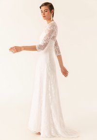 IVY & OAK BRIDAL - MIT ÄRMELN - Occasion wear - snow white - 2