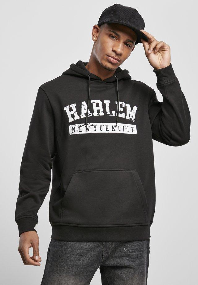 HARLEM - Sweater - black