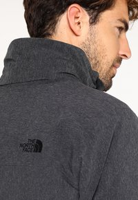 The North Face - THERM - Veste Hardshell - dark grey - 5