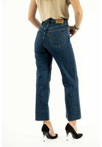 Levi's® - Straight leg jeans - bleu - 1