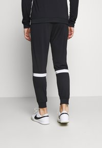 Nike Performance - SUIT - Tuta - black/white - 5