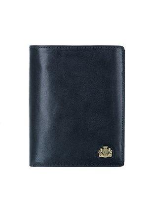 Wallet - marineblau