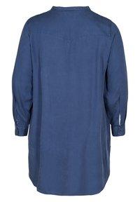 Zizzi - Tunic - blue - 6
