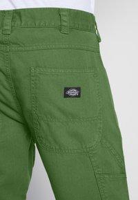 Dickies - FAIRDALE - Trousers - dark olive - 5