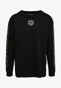 RETHINK Status - Långärmad tröja - black - 0