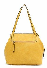 Tamaris - Handbag - yellow - 2