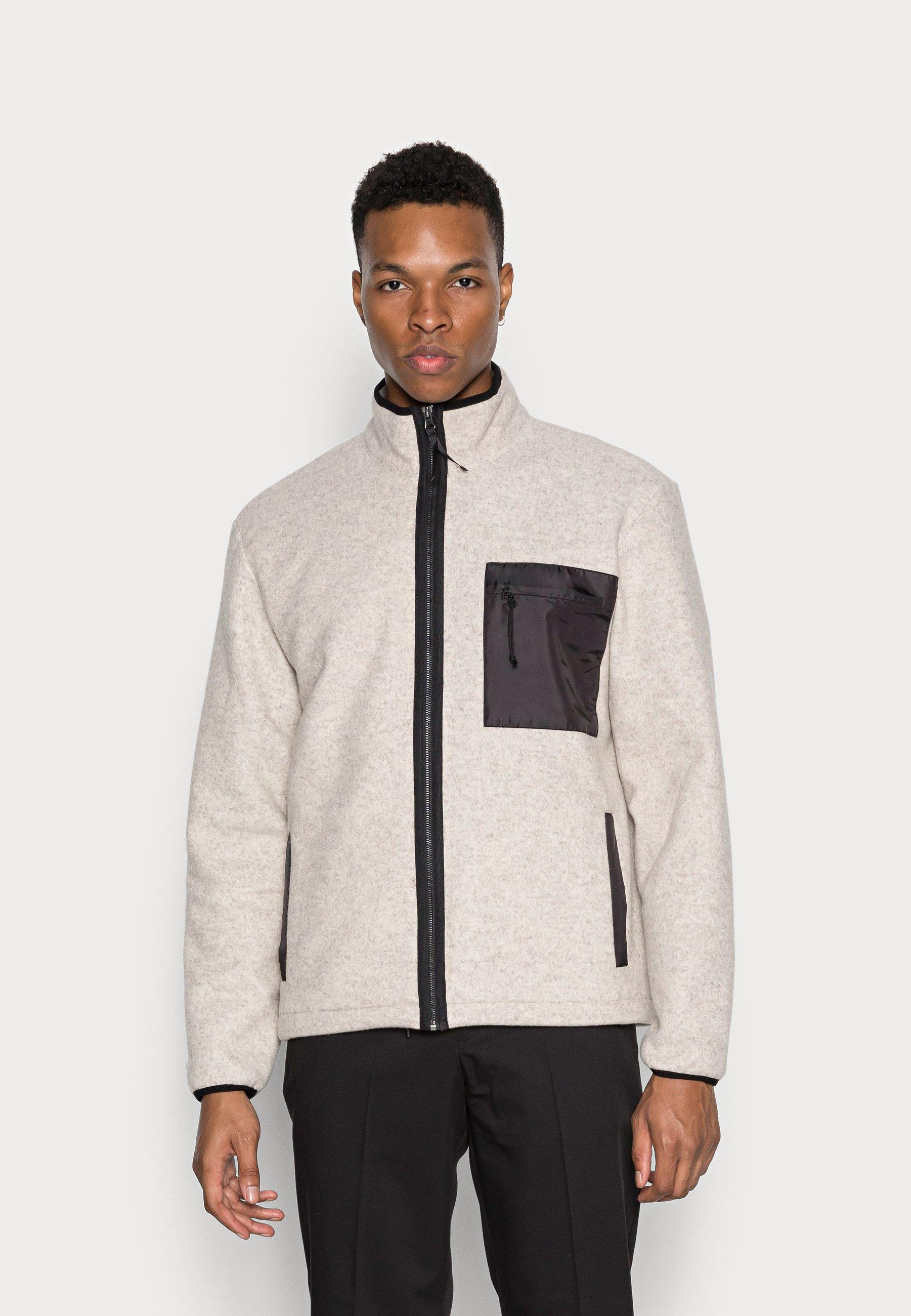 Men TINU - Summer jacket