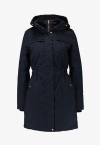 Modström - Style: Frida - Short coat - navy noir - 4