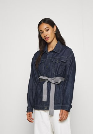 REAL BOYFRIEND - Denim jacket - rinsed