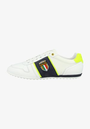 Sneakers - bright white