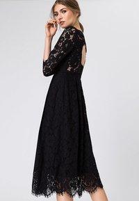 IVY & OAK - Cocktail dress / Party dress - black - 3