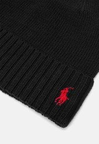 Polo Ralph Lauren - APPAREL ACCESSORIES HAT UNISEX - Čepice - navy - 2