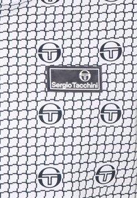 Sergio Tacchini - MINORI - Triko spotiskem - white - 6