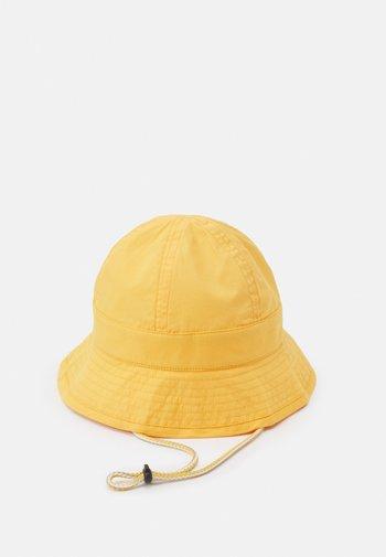 HAT UNISEX - Klobouk - yellow