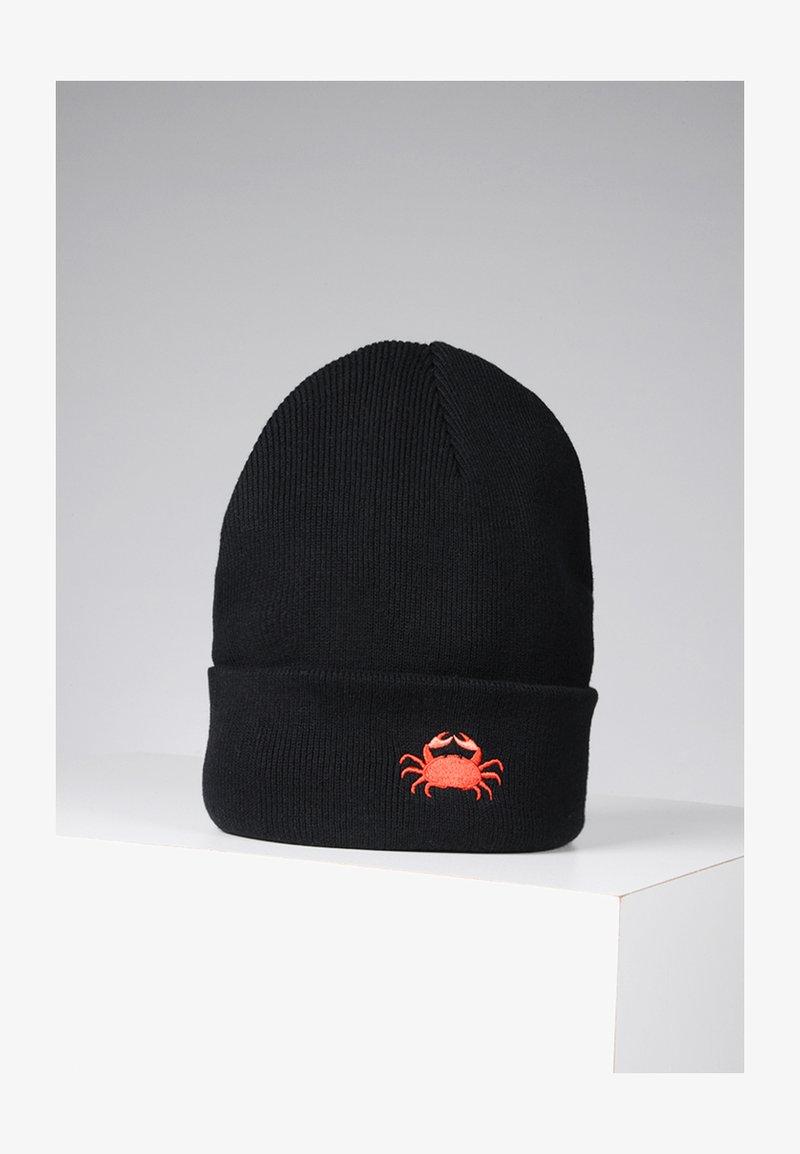 The Neighbourgoods - Bonnet - black