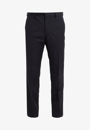 TODD - Suit trousers - midnight blue