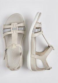 ECCO - FLASH  - Sandals - dark grey - 1