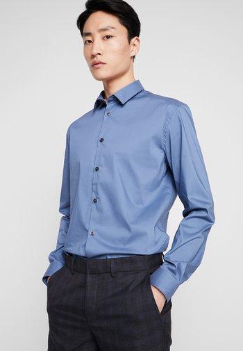 MASANTAL SLIM FIT - Formal shirt - bleu gris