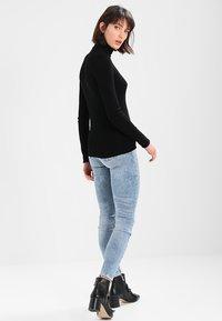 DAY Birger et Mikkelsen - WHITNEY - Long sleeved top - black - 2