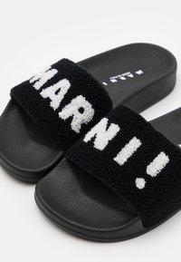 Marni - Slippers - black - 5