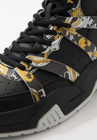 Versace Jeans Couture - Baskets montantes - nero - 5