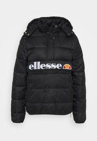 Ellesse - ANDALO - Winter jacket - black - 4
