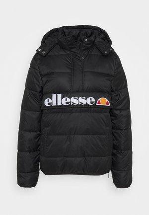 ANDALO - Zimní bunda - black