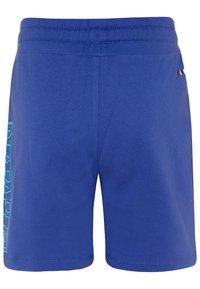 Napapijri - NOLI - Tracksuit bottoms - ultramarine blu - 1