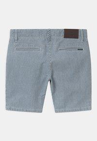 Hackett London - STRIPE  - Shorts - blue/white - 1