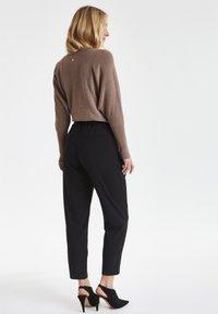 Dranella - Pantaloni - black - 3