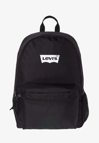 Levi's® - NEW BASIC BACKPACK - Tagesrucksack - regular black - 0