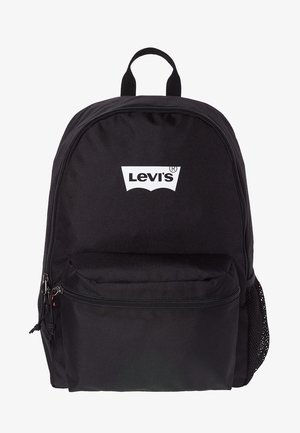 NEW BASIC BACKPACK - Plecak - regular black