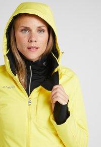 Phenix - MAIKO  - Ski jas - light yellow - 3